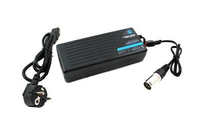 TranzX vervanger MDA10129402000 lader 24V 3A Li-Ion (4 pins)